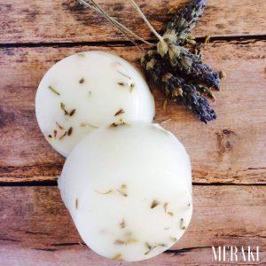 Shampoo Sólido C/Caspa MERAKI 60 g
